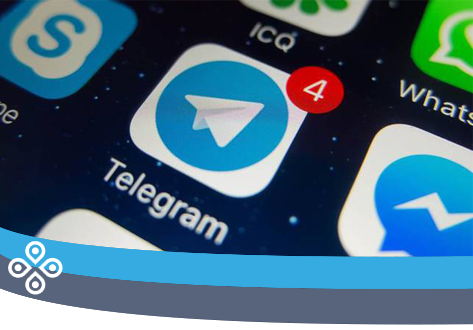 La chat Telegram rinfresca la brand reputation