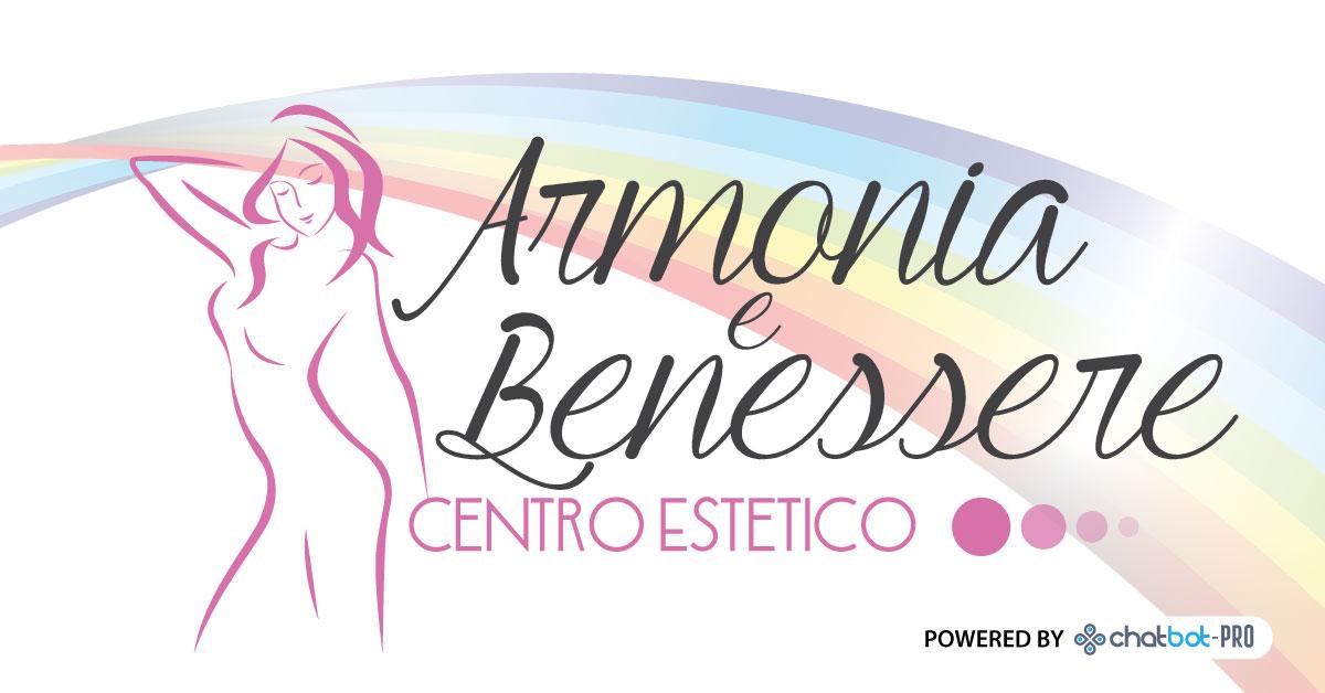 ChatBot - Centro Estetico Armonia e Benessere - Messina